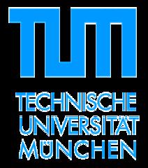 慕尼黑工业大学 logo图