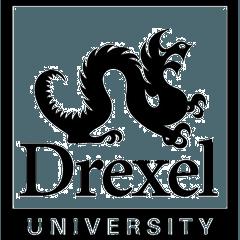 德雷赛尔大学 logo