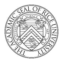 莱斯大学 logo