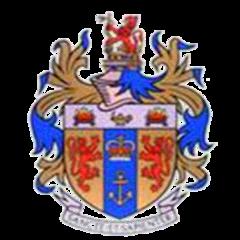 伦敦国王学院 logo