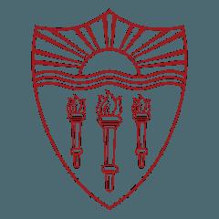 南加州大学 logo