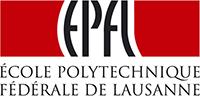 洛桑联邦理工大学 logo